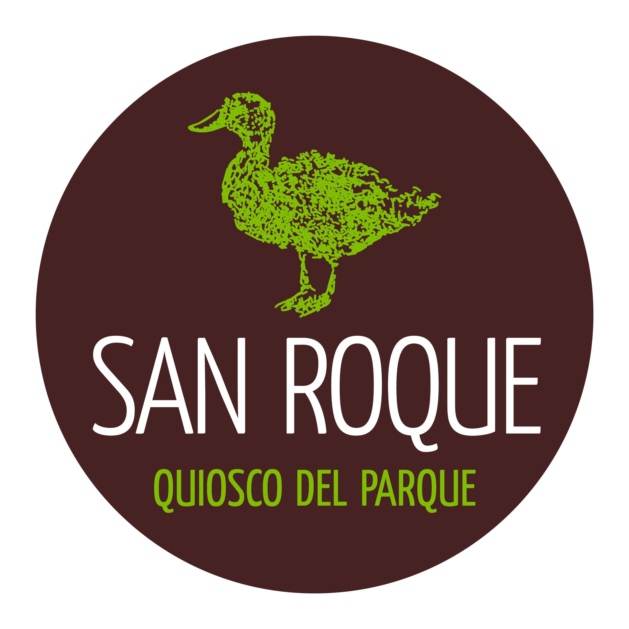San Roque Quiosco del Parque