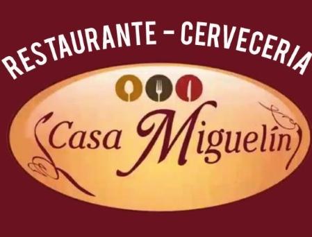 Casa Miguelín