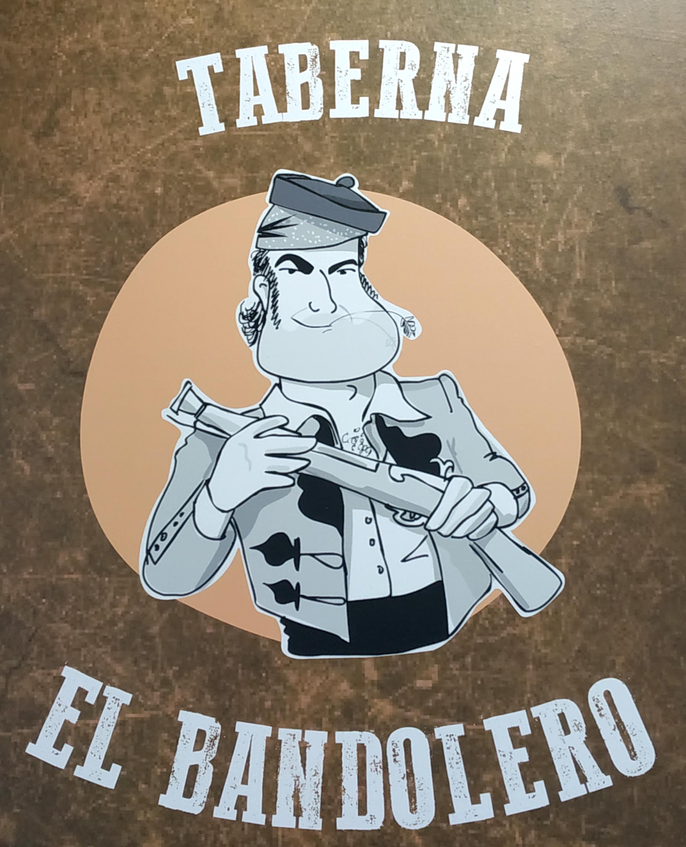 Taberna El Bandolero