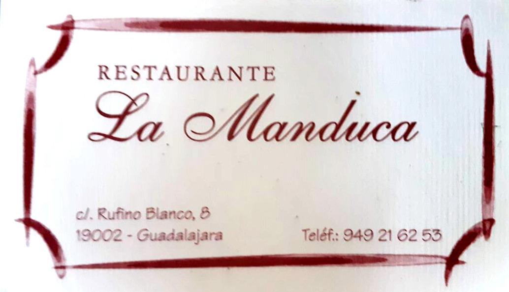 La Manduca Restaurante